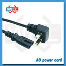 Cable de alimentación de 125 Voltios Japón