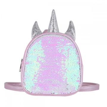 UNICORN4  SEQUIN BACKPACK-0