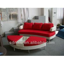 2012 New design low price garden rattan sofa sets SE-313