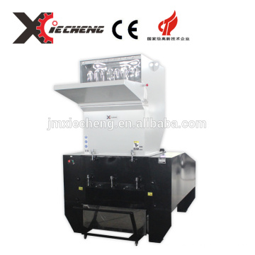 Flake blade crusher machine for Wasting pipes