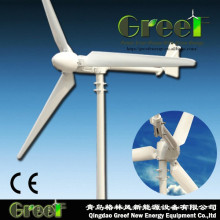 1kw 400rpm Horizontal Axis Wind Turbine for Sales