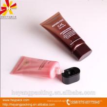 tube for massage oil