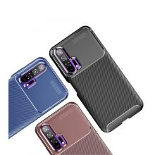 Funda de TPU simple para Huawei Honor 20pro