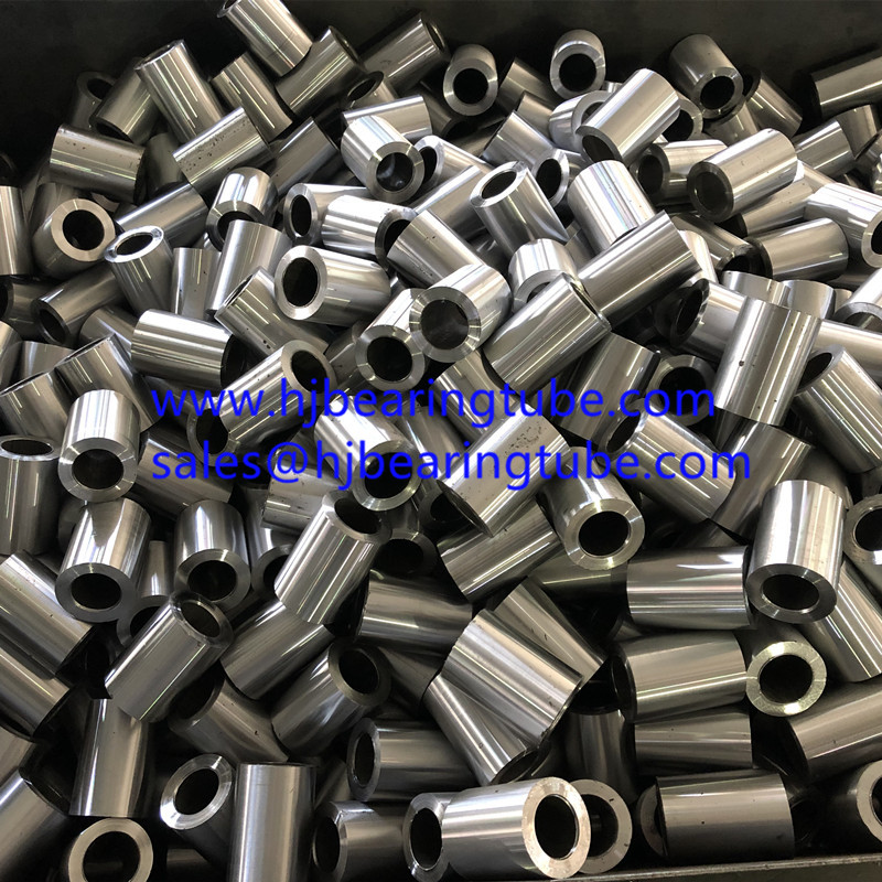 Cut Steel Tube