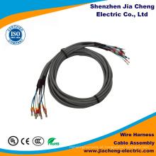 Fornecedor de cabo de conector elétrico China fornecedor
