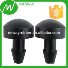 Assurance du commerce Supported Shock Absorber Silicone Rubber Plugs