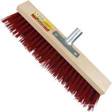 Nettoyage produits poils longs doux tête de balai de produits de nettoyage