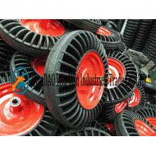 Solid Tires 4.00-8 für Baukarren