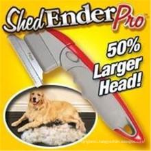 Shed Ender PRO Pet Tool Plastic Pet Brush