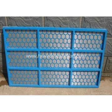 Stainless Steel Shale Shaker Screen