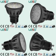 6W Coste - Bombilla LED Spotlight GU10 efectiva (S505-GU10)
