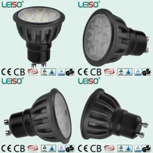 Lâmpada GU10 de Refletor LED de Custo Real de 6W (S505-GU10)