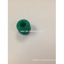Conector de enchufe eléctrico de goma CR / FKM