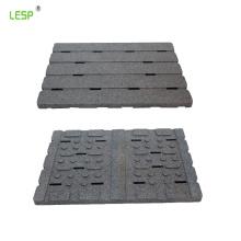 Household bathing pool antiskid mat bathroom bathroom suction bath mat vermiculite diatomite absorbent floor mat