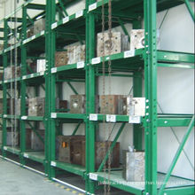 Standard Warehouse Storage Mould Holder Racking
