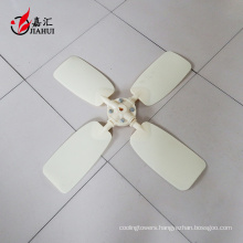 Industrial factory use cooling tower ABS plastic fan blades