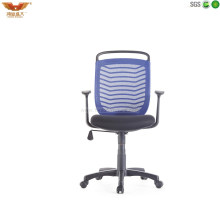 New Design Office Training Arm Chair Meshchair-702
