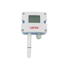 LEFOO Temperature Humidity Sensor Transmitter Monitor