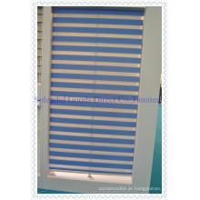 Persianas de janela Zebra Roller (SGD-R-3066)