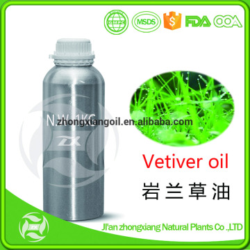 벌크 에센셜 오일 100 % Pure Natural Vetiver Oil