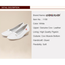 2015 fancy ladies sandal hospital work shoes