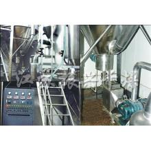 Máquina de secado Extractor de hierbas medicinales chino Spray Dryer