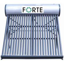 Compact Pressure System Rooftop Solar Water Heaters (200L)