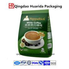 Мешок кофе Упаковывая с застежкой-молнией встать