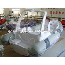 fábrica de fibra de vidro barco/marine com pac