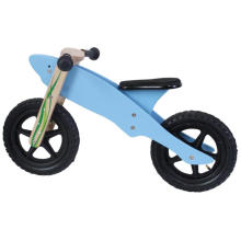 """Wooden Bike 12"""" Shark/Rider Toys/Children Bicycle/Toy/Baby Balance Scooter"""