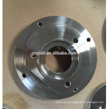 High quality precision casting flanged pipe