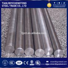 Best price 99.95%(min) Purity Titanium Bar / Titanium Rod