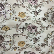 High Quality Polyester Fabric Flower Printed Fabric