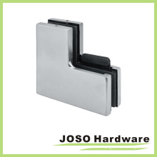 Mab Sidelite Mounted Transom Patch Fitting with Reversible Door Stop