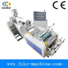 PVC Stretch Cling filme fazendo a máquina (SLW700)
