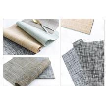 Блюдо мат для кухня подушка Pad ПВХ тепла коврик коврики водонепроницаемый обеденный стол