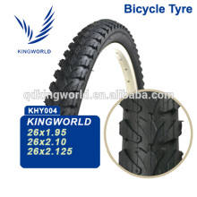 Top Quality Good 2016 Newest Bicycle Tire