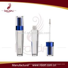 60AP18-5 Las mercancías al por mayor del tubo cosmético plástico al por mayor del lustre del labio del tubo del lustre del labio de China