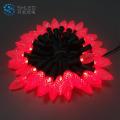 NEW DESIGN Christmas Decorative RGB LED String Lights