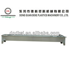 Canal d'eau de refroidissement en acier inoxydable auxiliaire en plastique DKSJ-CB00