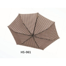 Automatic Open and Close Fold Umbrella (HS-061)