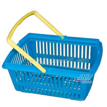 high quality household products plastic carry basket mould steel mould plastic factory price