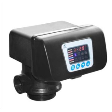 Автоматический клапан для очистки воды