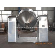 Organic Chemical Powder Double Cone Vacuum Dryer