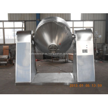 Máquina de secado al vacío de doble cono