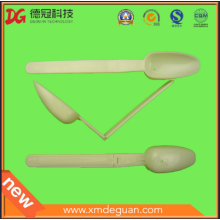Hogh Quality for Pet Measuring Powder Plastic Folding Ladle
