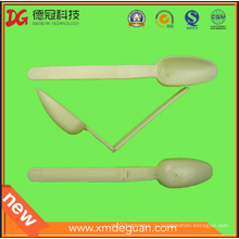 Пластмассовая складная ложка и совок только для оптовой продажи