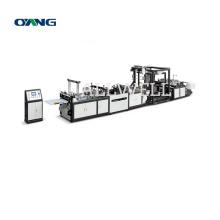 ONL-B700 High Performance Automatic Non-woven-bag-machine, 5 in 1 T Shirt Bag Making Machine