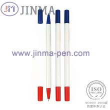 La Promotion en plastique 2 en 1 Ball Pen Jm-M023