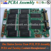 2 pcba pcba 12 v placa de pcb carregador de bateria com 2 camadas bga pcba bom gerber arquivos